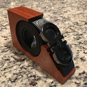 Belt Display Holder